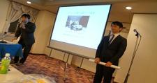 日本コーティング協会 4月 第1回