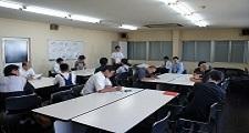 日本コーティング協会 9月 第6回
